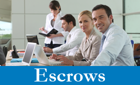 Business People - Escrow Services